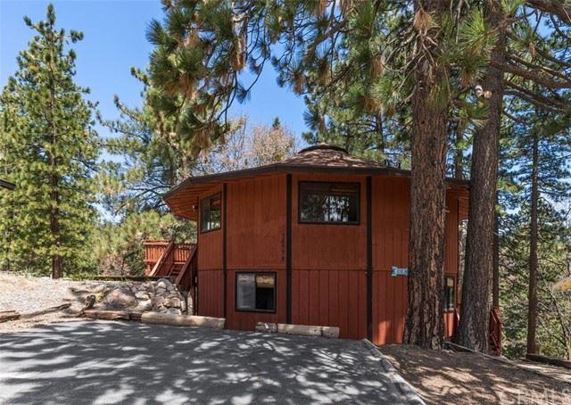 30778 Knoll View Drive, Running Springs, CA 92382 - MLS#: OC21099100
