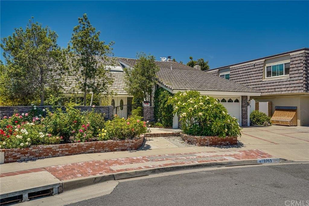 Photo of 2713 Sandpiper Drive, Costa Mesa, CA 92626 (MLS # PW21076100)