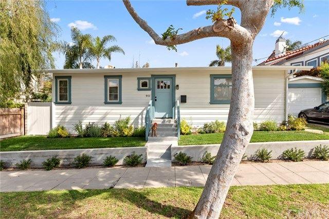 911 Emerald Street, Redondo Beach, CA 90277 - MLS#: SB21083100