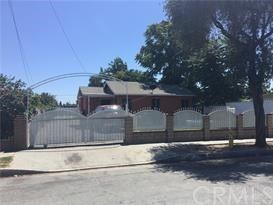 Photo for 2230 E 120th Street, Los Angeles, CA 90059 (MLS # SW20148100)