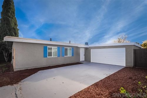 Photo of 3046 Mission Village Dr., San Diego, CA 92123 (MLS # 190064101)