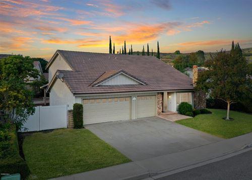 Photo of 49 Fallen Oaks Drive, Thousand Oaks, CA 91360 (MLS # 220011101)