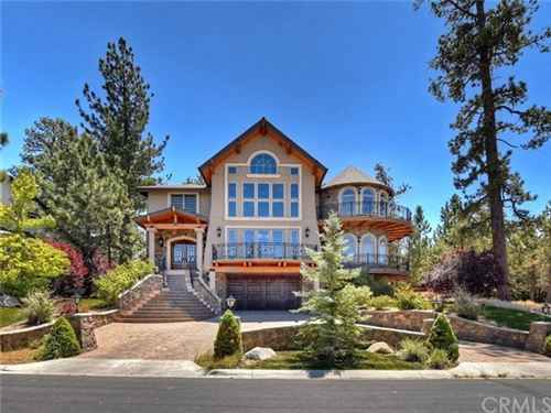 Photo of 42037 Eagles Nest Road, Big Bear, CA 92315 (MLS # EV20109101)
