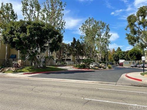 Photo of 3710 K S Bear Street #85, Santa Ana, CA 92704 (MLS # NP21232101)