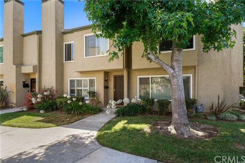 Photo of 15886 Camo Bluff Court, Fountain Valley, CA 92708 (MLS # OC20121101)