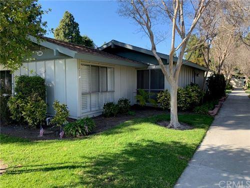 Photo of 288 Avenida Carmel #A, Laguna Woods, CA 92637 (MLS # OC21042101)