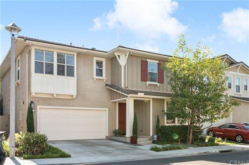 Photo of 117 WILLOWBEND, Irvine, CA 92612 (MLS # OC21213101)