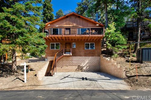 Photo of 43172 Sunset Drive, Big Bear, CA 92315 (MLS # PW20203101)
