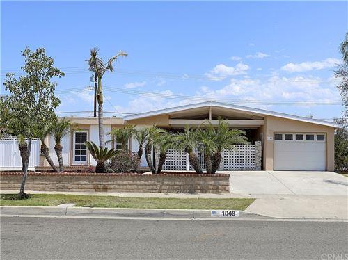 Photo of 1849 Rosalia Drive, Fullerton, CA 92835 (MLS # PW21037101)