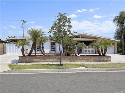 Tiny photo for 1849 Rosalia Drive, Fullerton, CA 92835 (MLS # PW21037101)