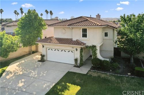 Photo of 6239 Mulberry Place, Simi Valley, CA 93063 (MLS # SR20096101)