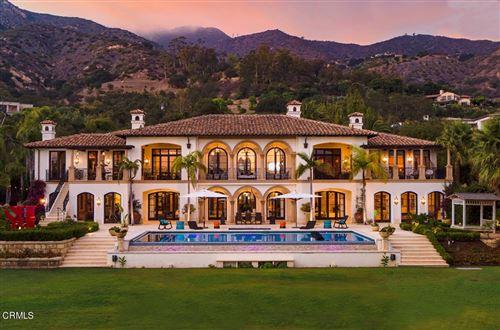 Photo of 888 Lilac Drive, Santa Barbara, CA 93108 (MLS # V1-8101)