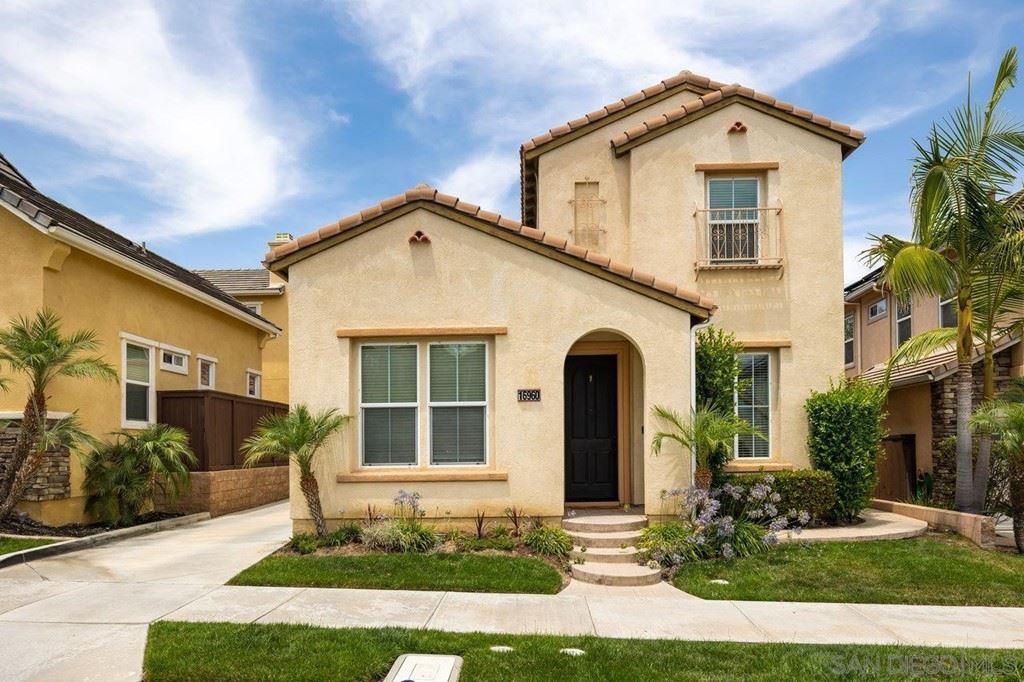 16960 Silver Crest Drive, San Diego, CA 92127 - MLS#: 210021101