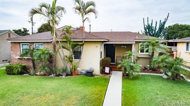 7731 Danby Avenue, Whittier, CA 90606 - MLS#: CV20223101