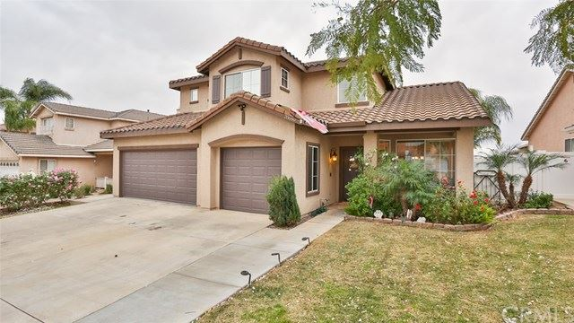 20699 Golden Rain Road, Riverside, CA 92508 - MLS#: CV21013101