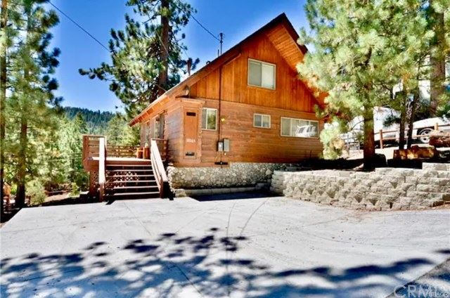 39265 Peak Lane, Big Bear Lake, CA 92315 - MLS#: CV21093101