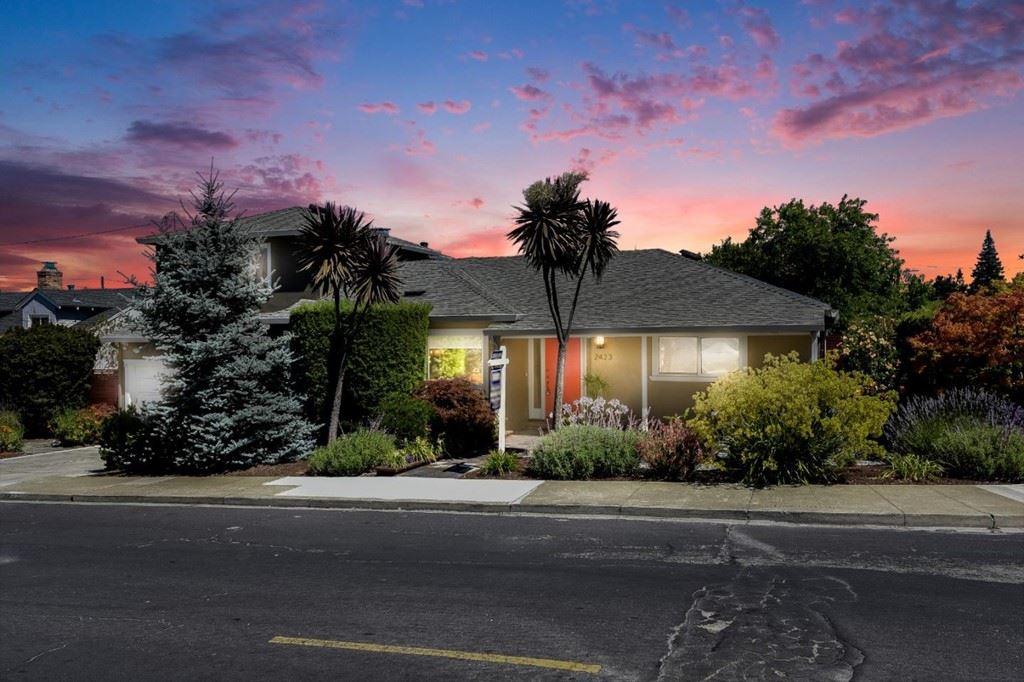 2423 Saint Francis Way, San Carlos, CA 94070 - #: ML81851101