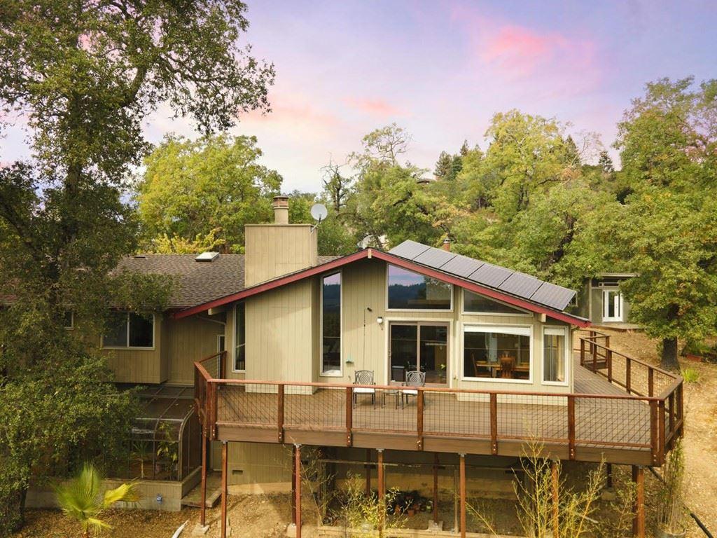 23100 Hutchinson Road, Los Gatos, CA 95033 - MLS#: ML81857101