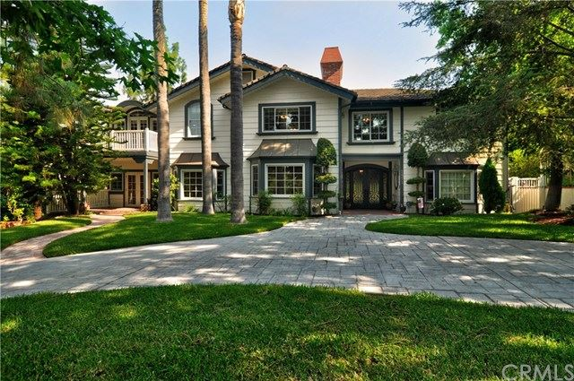 7571 E Martella Lane, Anaheim, CA 92808 - MLS#: PW20170101