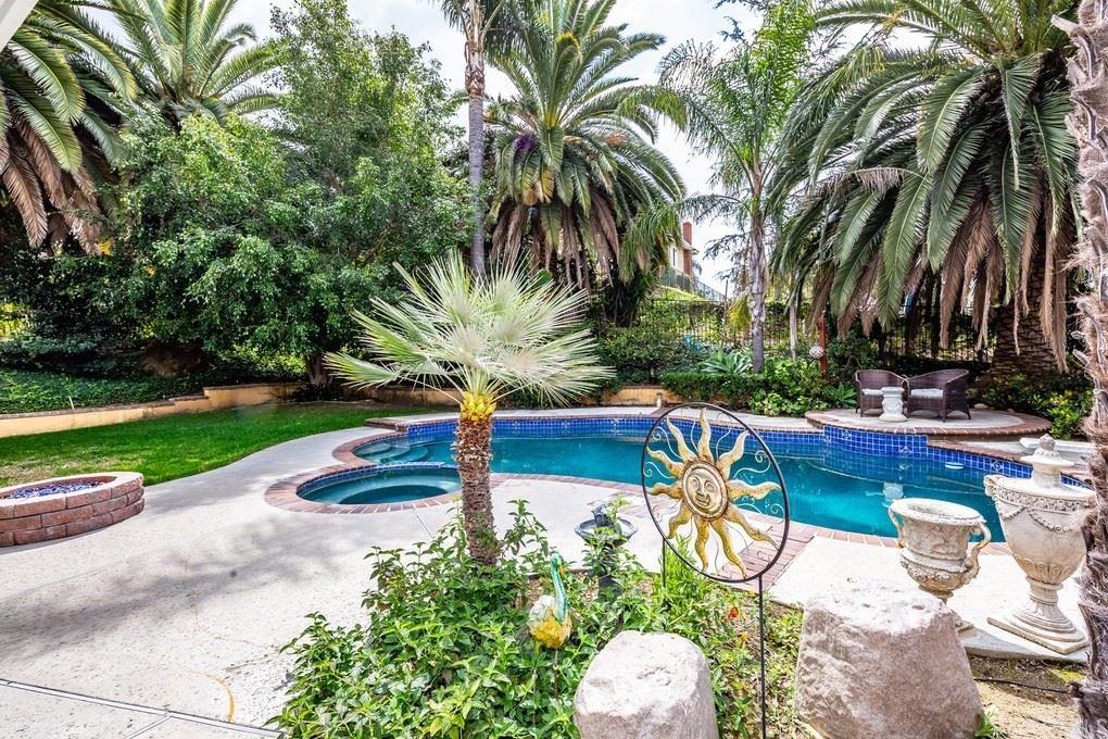 Photo of 20656 Deodar Drive, Yorba Linda, CA 92886 (MLS # PW21159101)
