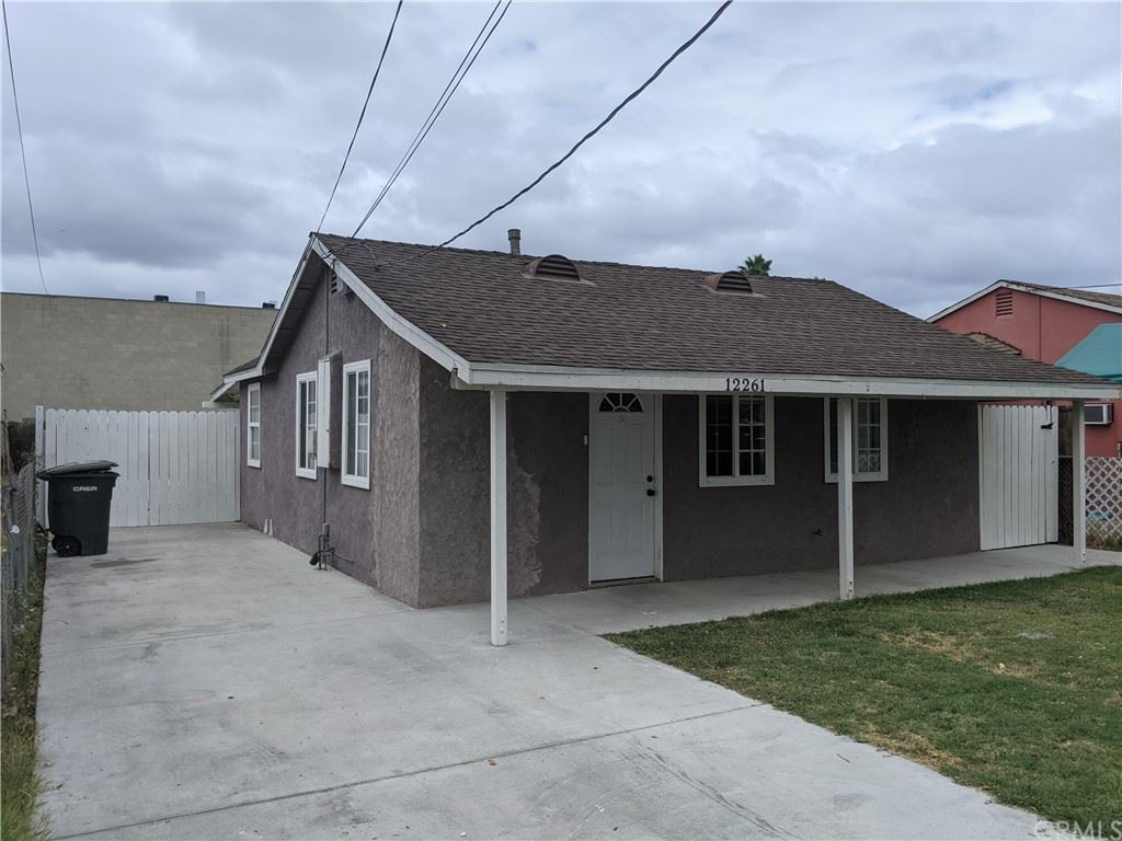 12261 Hibbing Street, Artesia, CA 90701 - MLS#: PW21183101