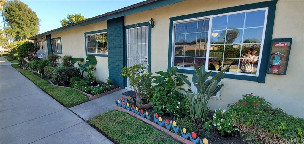 1152 N West Street #E2, Anaheim, CA 92801 - MLS#: PW21219101