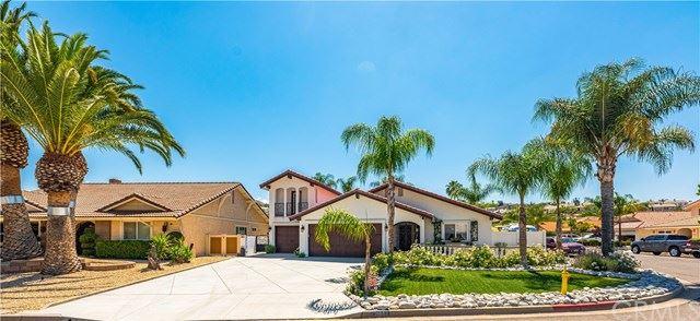 21887 Strawberry Lane, Canyon Lake, CA 92587 - MLS#: SW20097101