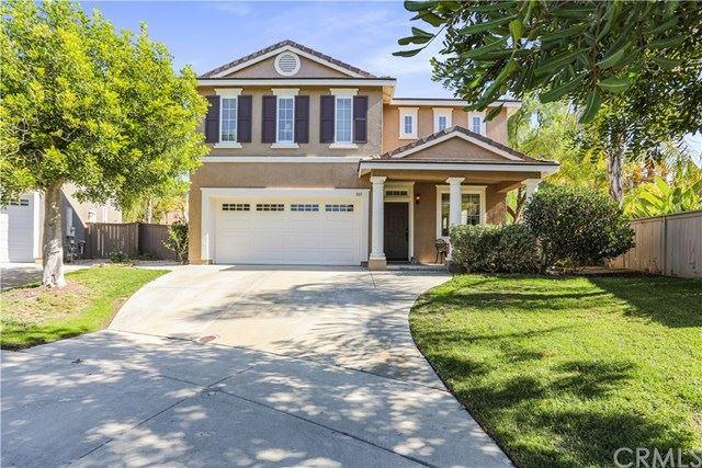 905 Westport Lane, Vista, CA 92084 - MLS#: SW20236101