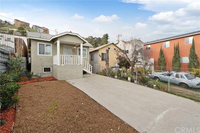 5063 Alhambra Avenue, Los Angeles, CA 90032 - MLS#: SW21053101