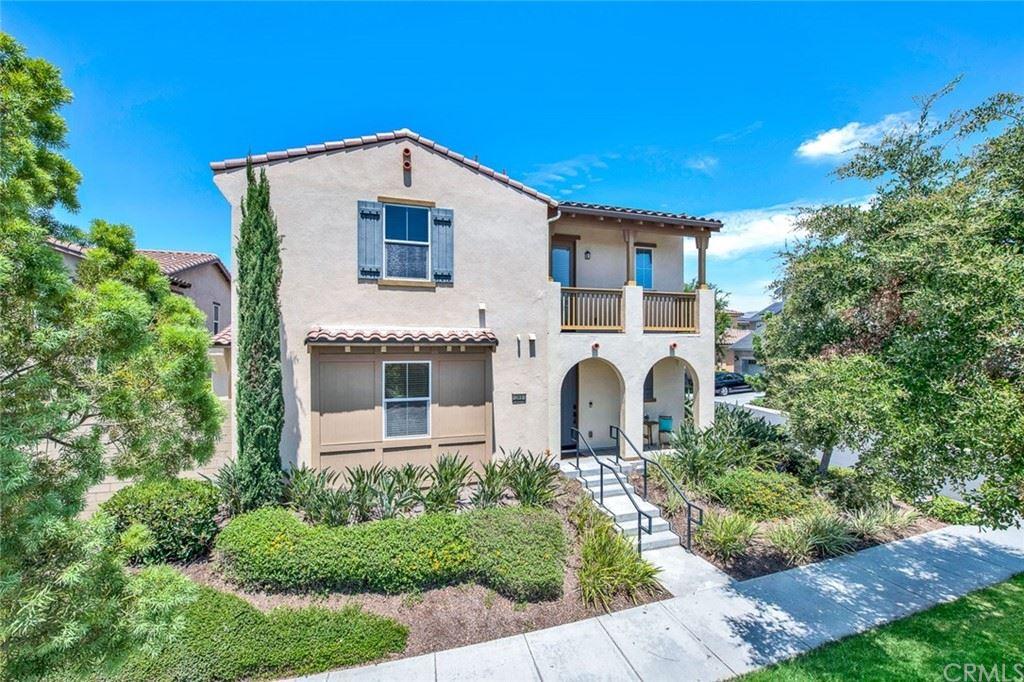 261 Wicker, Irvine, CA 92618 - MLS#: TR21163101