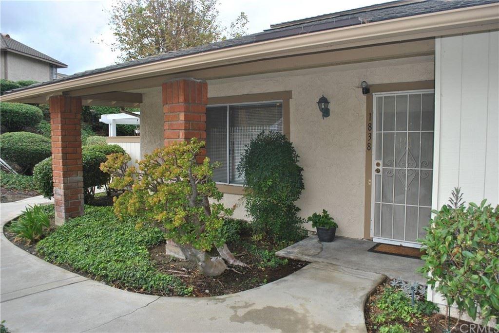 1838 Camberley #217, Hacienda Heights, CA 91745 - MLS#: WS21225101