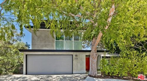 Photo of 858 Oreo Place, Pacific Palisades, CA 90272 (MLS # 20604102)
