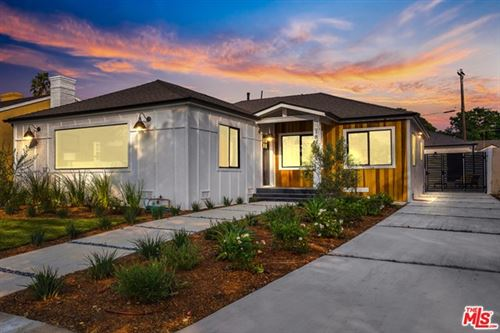 Photo of 1840 S Hayworth Avenue, Los Angeles, CA 90035 (MLS # 20649102)