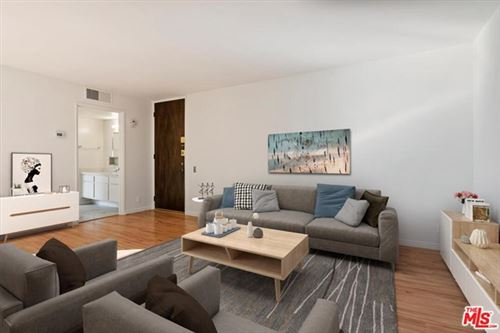 Photo of 532 N Rossmore Avenue #406, Los Angeles, CA 90004 (MLS # 20661102)