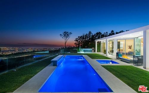 Photo of 1790 Carla, Beverly Hills, CA 90210 (MLS # 21756102)
