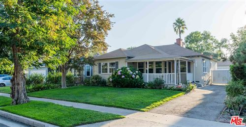 Photo of 4919 Cartwright Avenue, North Hollywood, CA 91601 (MLS # 21779102)