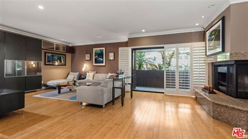 Photo of 133 S Rexford Drive #101, Beverly Hills, CA 90212 (MLS # 21781102)