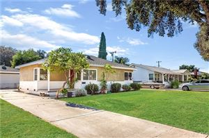 Photo of 205 Florence Place, Fullerton, CA 92833 (MLS # CV19186102)