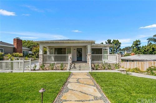 Photo of 1631 Louise Street, Laguna Beach, CA 92651 (MLS # LG21036102)