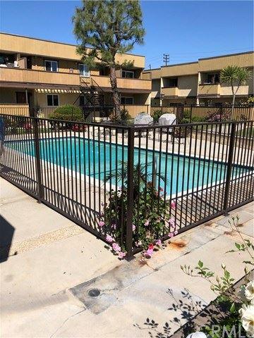 Photo of 434 W 223rd Street #115, Carson, CA 90745 (MLS # OC20112102)
