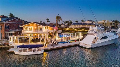 Photo of 3862 Sirius Drive, Huntington Beach, CA 92649 (MLS # OC21209102)