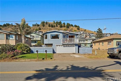 Photo of 2741 Ocean Boulevard, Cayucos, CA 93430 (MLS # SC20148102)