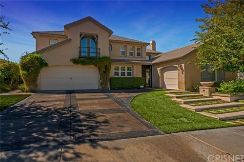Photo of 3435 Deep Waters Court, Simi Valley, CA 93065 (MLS # SR20152102)