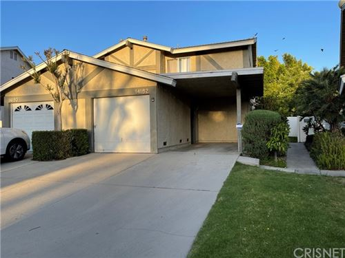Photo of 14182 Oro Grande Street, Sylmar, CA 91342 (MLS # SR21102102)