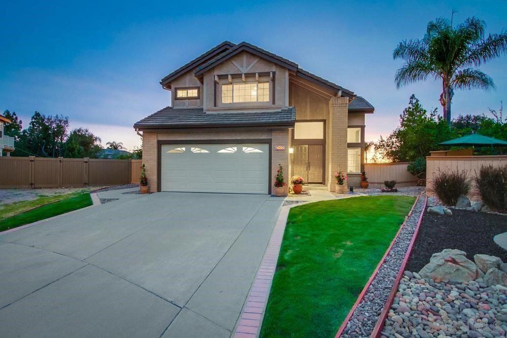 14204 Breezeway Pl, San Diego, CA 92128 - MLS#: 210027102