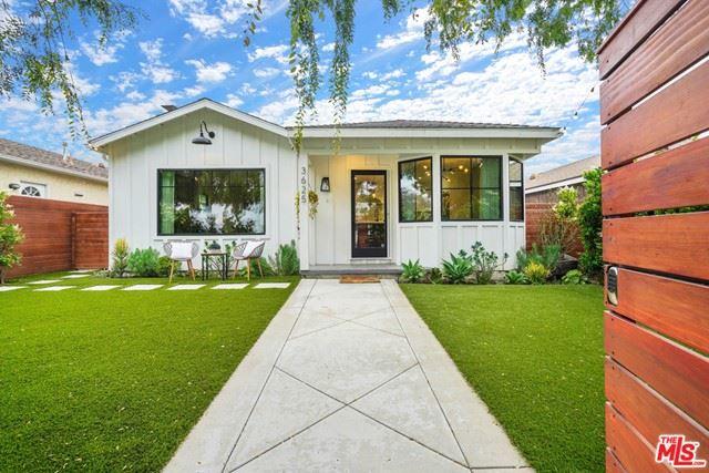 3625 Beethoven Street, Los Angeles, CA 90066 - MLS#: 21729102
