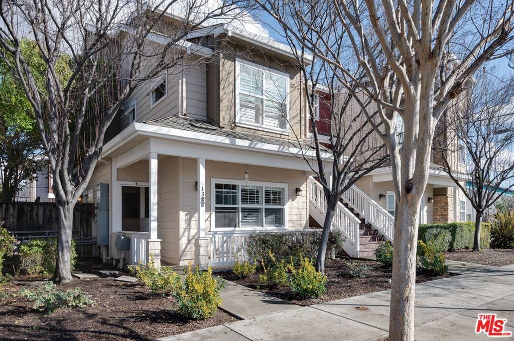 1388 S Almaden Avenue, San Jose, CA 95110 - #: 21757102
