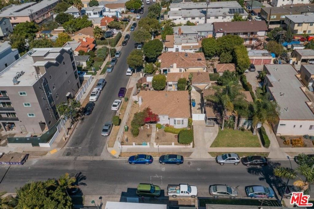 8621 Olin Street, Los Angeles, CA 90034 - MLS#: 21792102