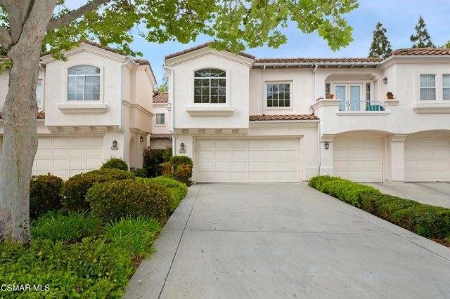 Photo of 1043 Mountain Oak Place, Newbury Park, CA 91320 (MLS # 221002102)