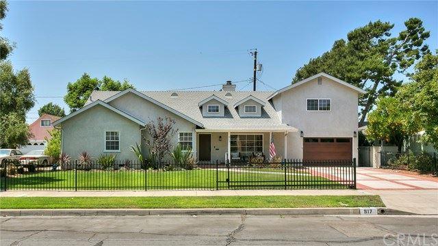 917 N Clybourn Avenue, Burbank, CA 91505 - MLS#: BB20151102